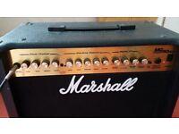 Marshall MG50 DFX Guitar Amplifier