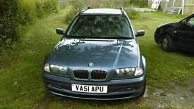 BMW touring
