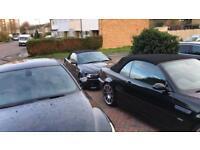 E46 M3 BMW CONVERTIBLE £12,500 FULL SERVICE HISTORY *