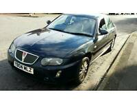 Rover 75 Diesel Automatic