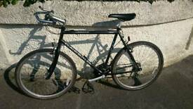 Claud butler mountain bike