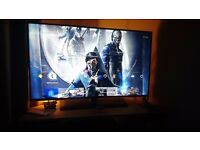 40 Inch Samsung LED TV full HD