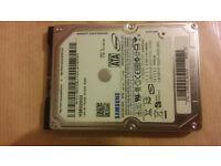 hdd xbox 20GB serial ATA sata laptop disc