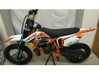 50cc motocross bikes IMR... ktm engine