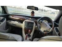Rover 75 CONNOISSEUR CDT SE 2002