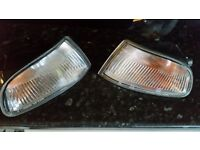 HONDA CIVIC EG- Clear Indicator Lenses
