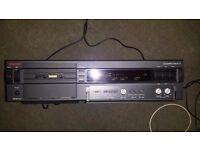 Nakamichi Cassette Deck 1.5 Top Range 3 head Vintage High Quallity
