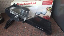 Kitchenaid mandolin slicer