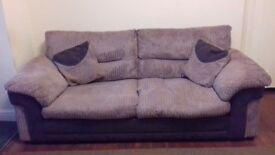 Sofa & Chair Set