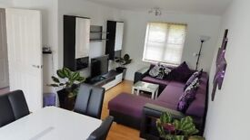 2 Bedroom Ground Floor Apartment in Westcroft, fully furnished in excellent order throughout