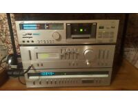 ***REDUCED***Vintage Toshiba HIFI - Excellent condition £99