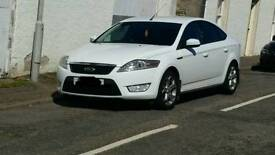 Ford Mondeo 1.8 tdci Zetec drives and looks like new 60mpg may px