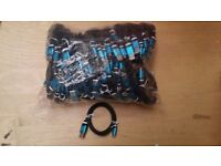 Bulk High Quality Strong Micro USB Cables Joblot!