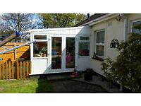 conservatory /patio doors