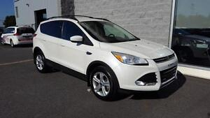 2013 Ford Escape SE AWD NAVIGATION BLUETOOTH