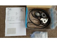 Timing belt kit for Vauxhall