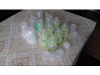 Mams baby bottles