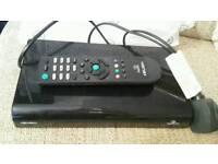 Freesat TV Receiver
