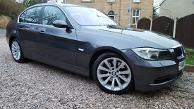 2007 BMW 3 SERIES, DRIVER LIKE NEW