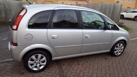 Vauxhall Meriva for sale. Good condition. Quick sale
