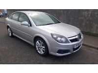 VAUXHALL VECTRA 1.8 SRI MODEL,58reg,New 1 year Mot.