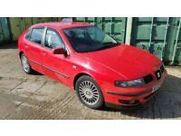 Seat Leon Cupra 2001 ***180 BHP***
