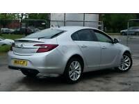 For sale Vauxhall INSIGNIA 65 PLATE 1.8SRI NEW CAR 8K MILES SWAPS PX AVAILABLE