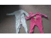 kids clothes 6-9 months for girl from 40 pensor all
