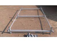 Galvanized Roof Rack For T4 VW Transporter