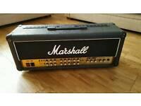 Marshall Tsl100 guitar head
