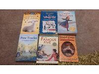 Book bundle excellent children books