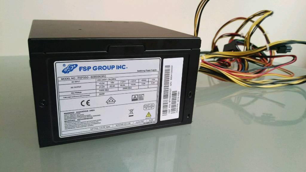 Pc power supply 350w | in Derriford, Devon | Gumtree
