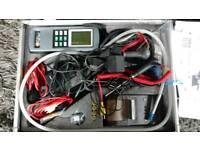Testo 325/1 Flue Gas Analyser Kit