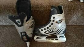 CCM ice skates