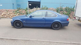***BMW 323CI COUPE SPARES/REPAIRS***