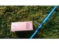 Brand New Spinning Rod- Abu Garcia conlon - 9ft spinning rod.