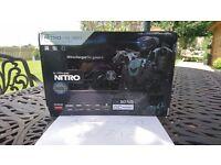 AMD R9 390 Sapphire Nitro 8GB Backplate OC Edition
