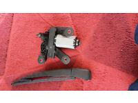 Mini One/Cooper 2002 Rear Wiper and Motor