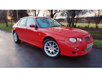MG ZT 2.5 160 4dr IMMACULATE & LOW MILEAGE