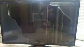 42inc smart tv (spares or repaires)