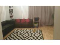 Large 2 bedroom ground floor flat in woodford