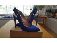 Zara Womans High Heels