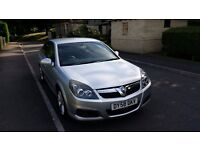 Great Condition 2008 Vauxhall Vectra 52,000 Miles