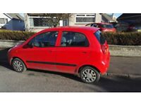 Chevrolet Matiz SE - 5 Door For Sale