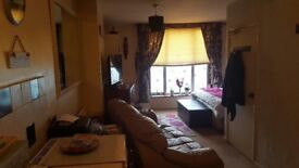 Good sized first floor studio flat in great location in central Maidstome Town Centre