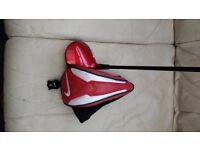 Nike VRS Covert 2.0 Fairway 3 Wood 15 Degree / Stiff Shaft Kuro Kage 60g