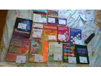 Nursing Books for Sale - all years.
