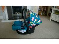 Brand new Cosatto baby car seat