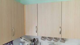 WANTED - Kitchen Units, Drawers etc (Council)