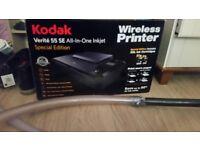 Kodak Wireless Printer Verite 55 SE